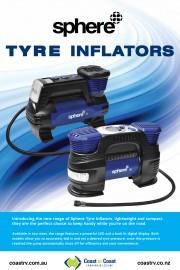 Sphere Tyre Inflators