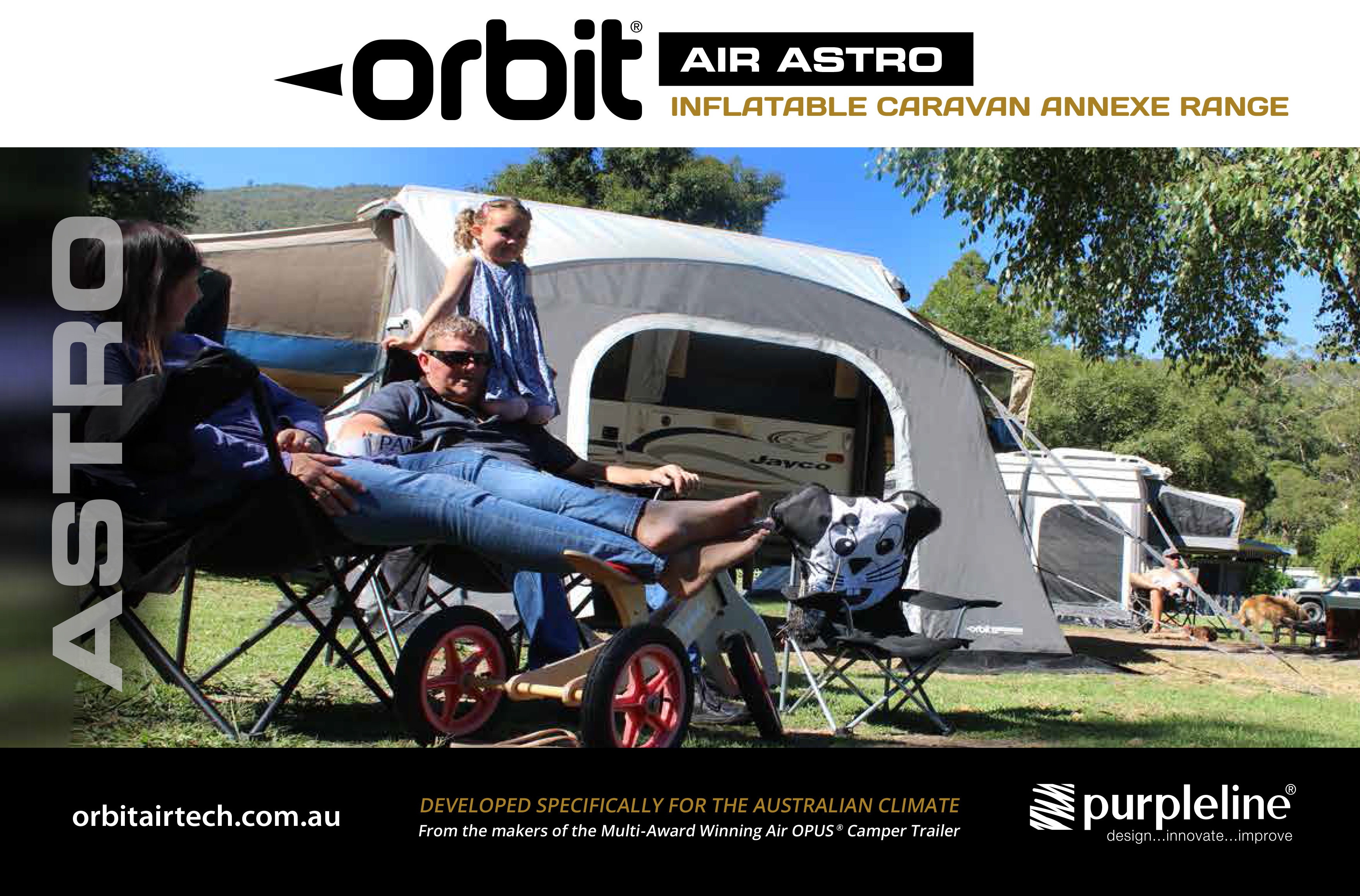 Orbit Air Annexe Astro