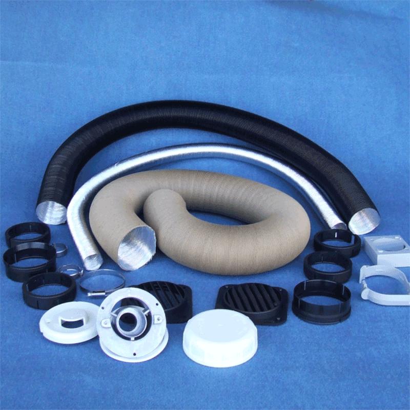 Truma E2400 Warm Air Basis Set