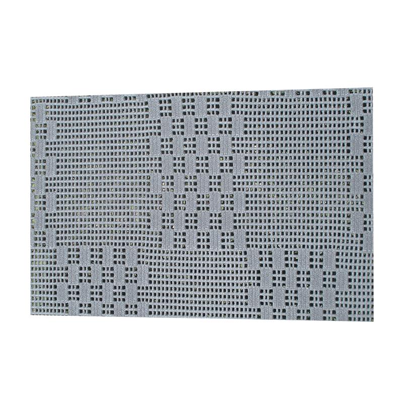 Coast Multi Purpose Floor Matting Grey 3m x 2.5m