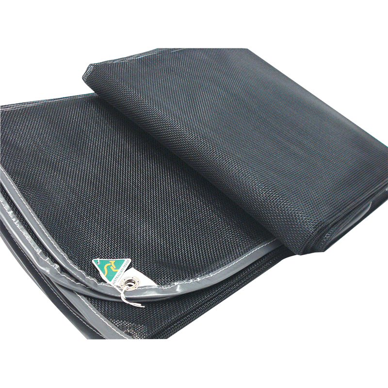 Enduromat Black  (7m x 2.45m)