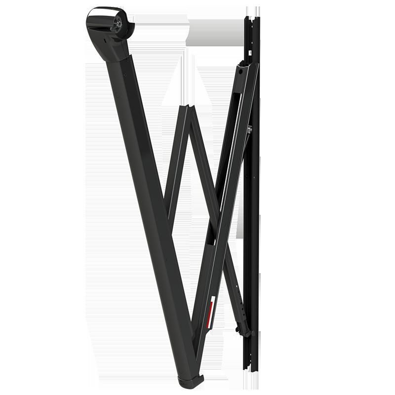 Carefree Altitude BLACK Awning Hardware Set