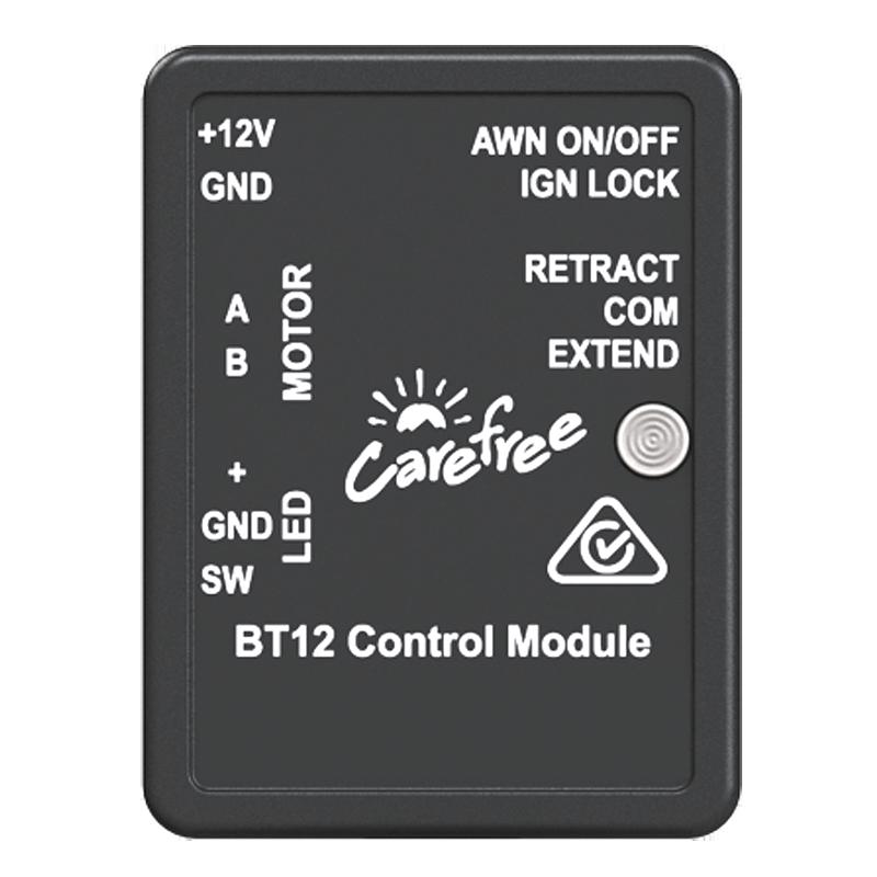 Carefree Altitude BT-12 Caravan Electronics Kit
