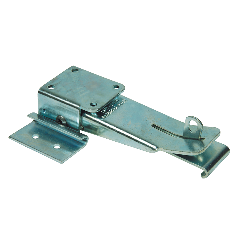 Roof Clamp For Pop Tops Silver Locking Cl121