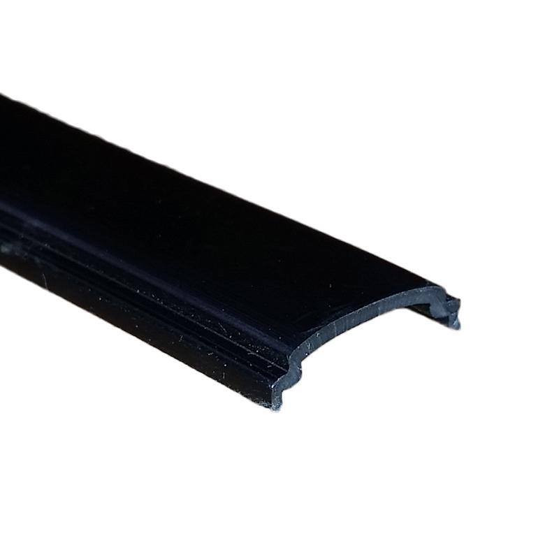 Mould Insert For Black Single Sailtrack-Sold Per 100mt Roll.