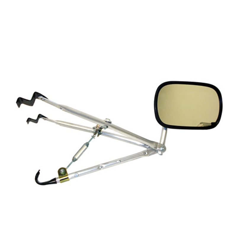 Universal Fender Mount Towing Mirror