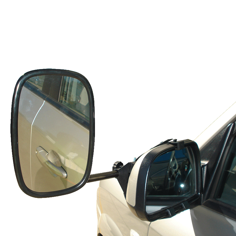 Reich Excellent View Towing Mirror Coast To Coast Rv