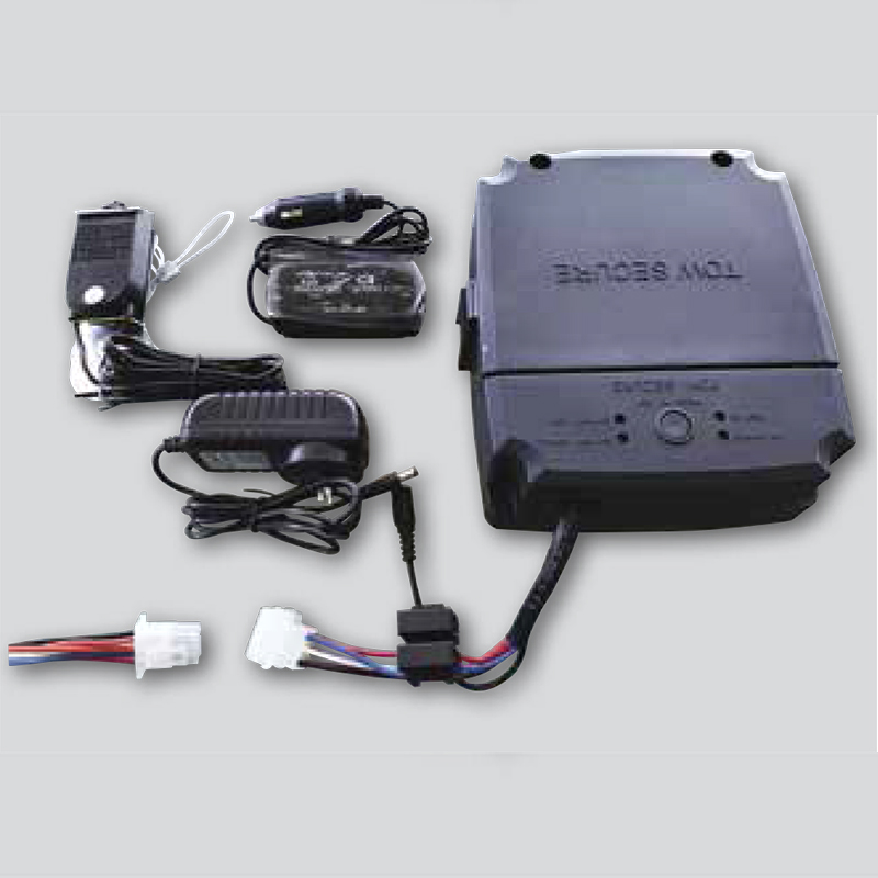 Tow Secure TS1500