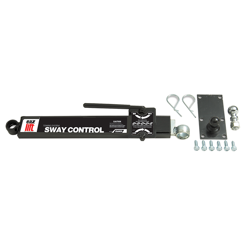 Eaz Lift Screw On Sway Control Drivers Side Right Hand