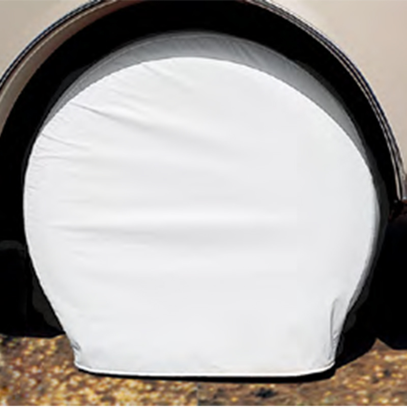 ADCO Tyre Guard White 27