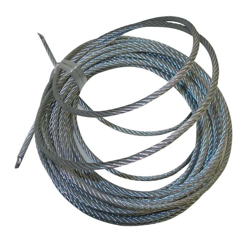 4mm Hand Brake Wire Cable