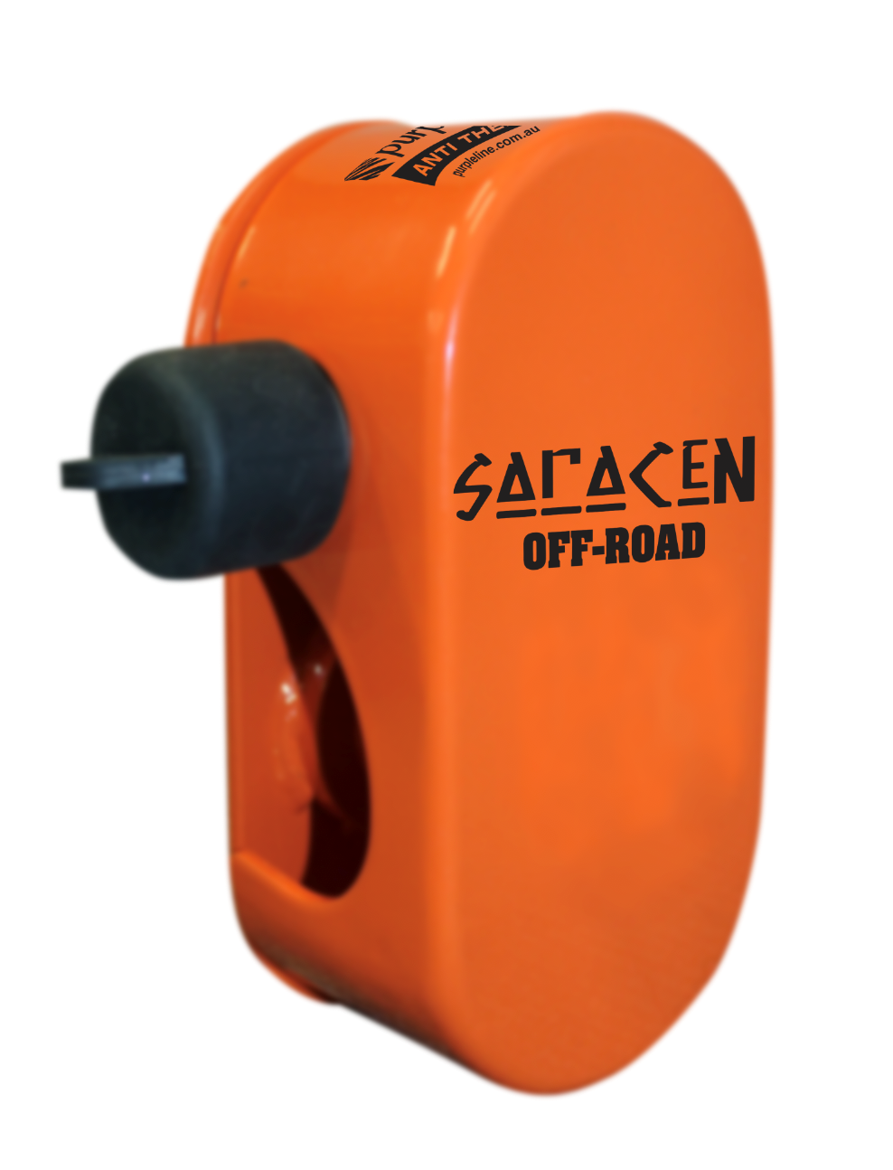Saracen Off-Road Hitch Lock Fits DO35 V1-V2-V3