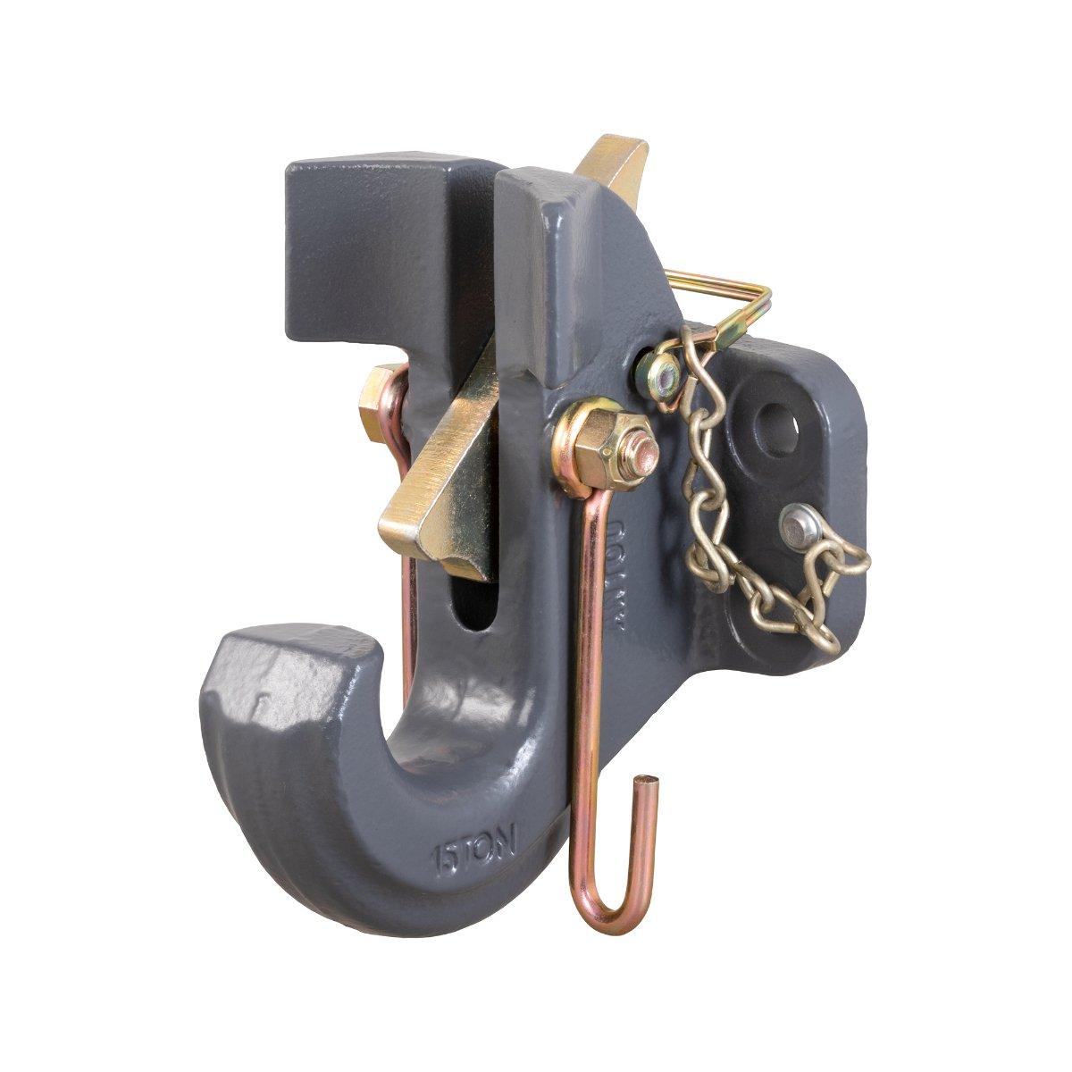 SecureLatch™ Pintle Hook