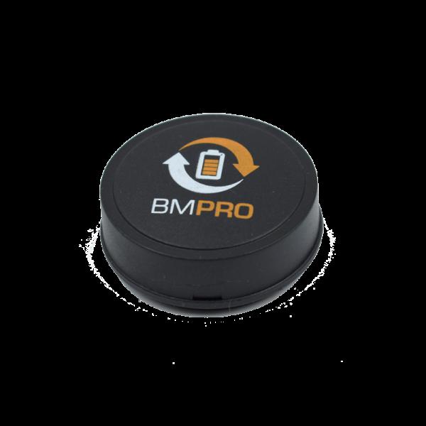 BMPRO SmartTemp - App Based Single Bluetooth Temperature Sensor