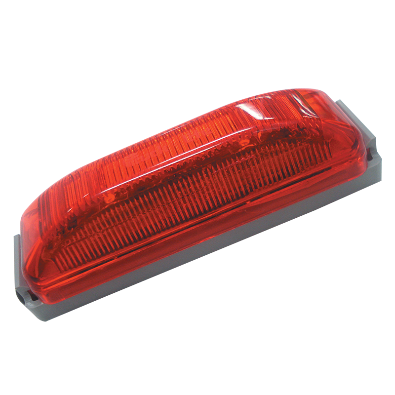 L.E.D Sealed Marker Lamp (Red)