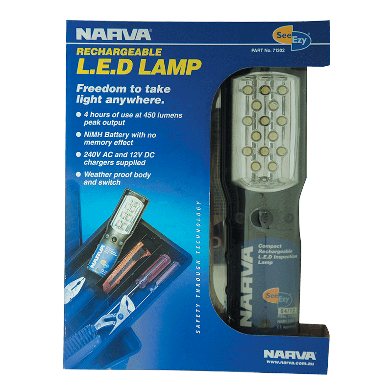 Narva Inspection Lamp