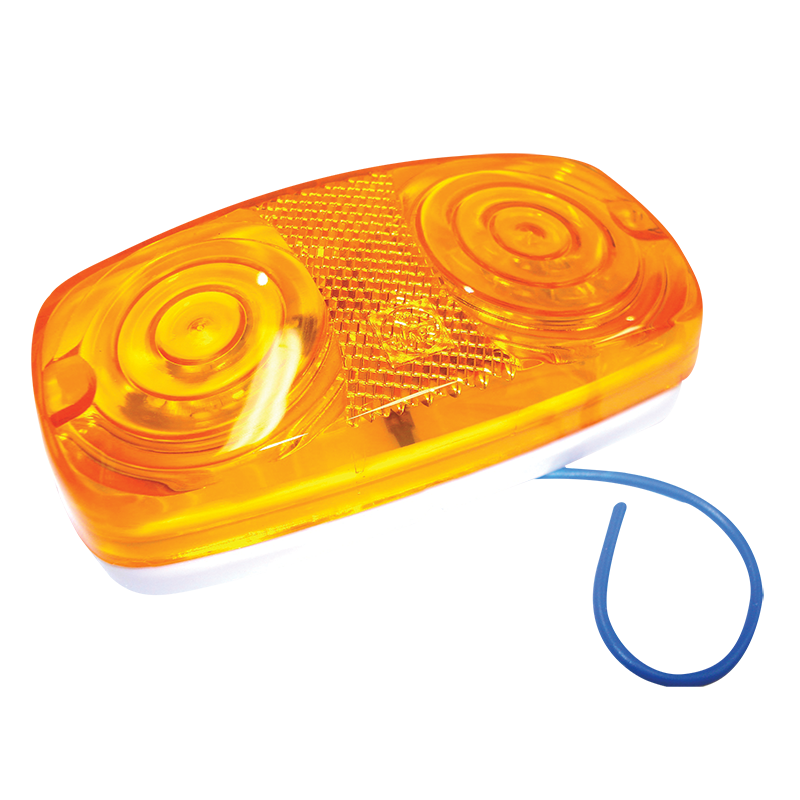 Narva Side Direction Indicator Lamp (Amber)
