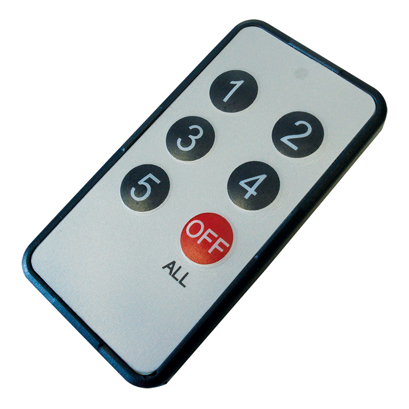 Sphere Wireless Light Switch Remote Control