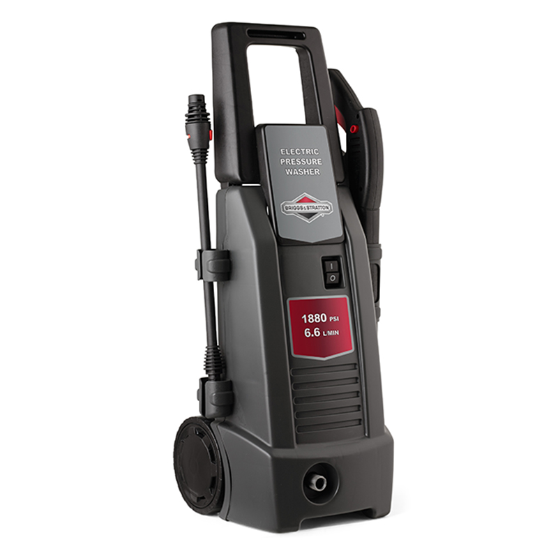BRIGGS & STRATTON ELECTRIC PRESSURE WASHER 1880E