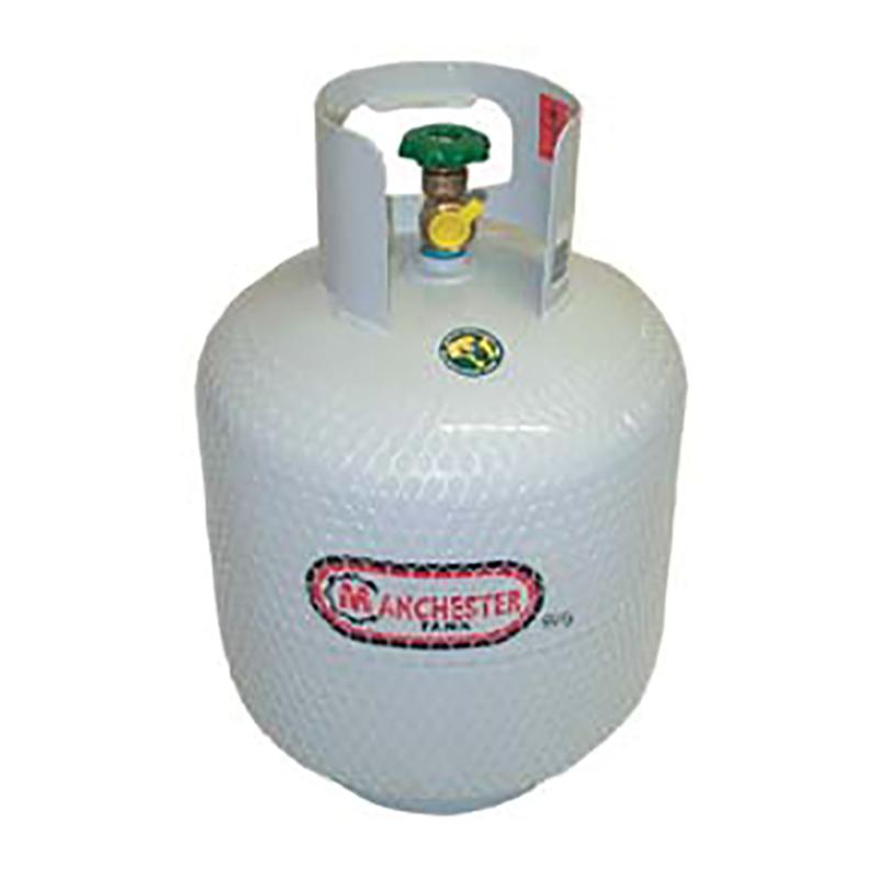 Manchester Gas Cylinder 4kg