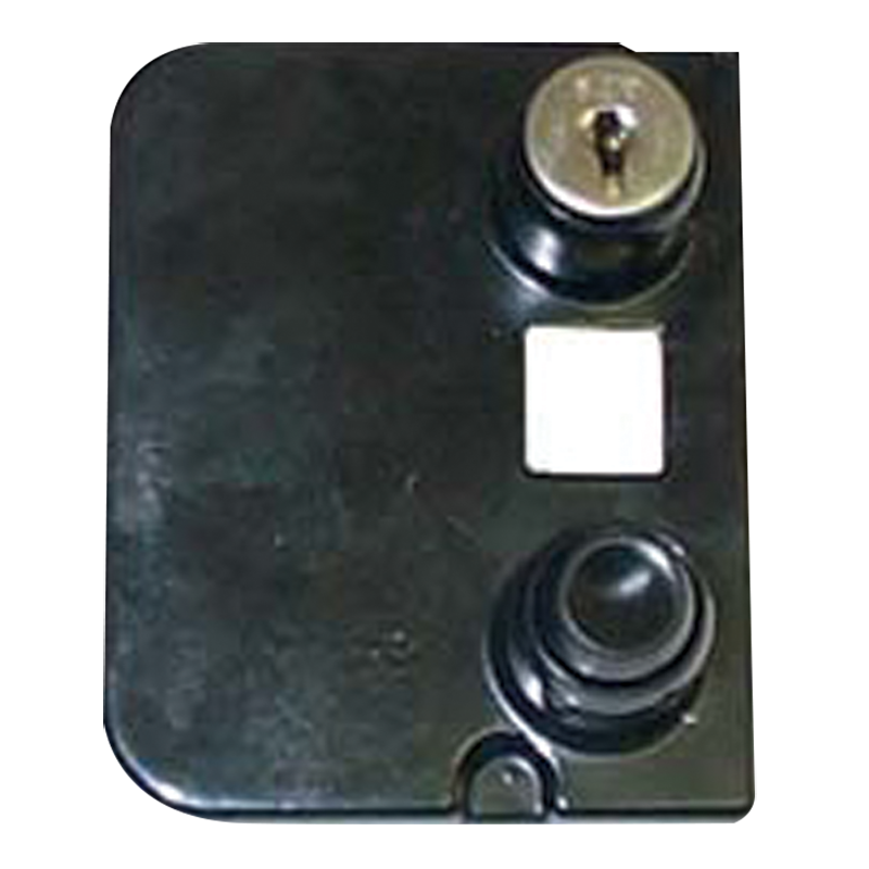 Trimatic Outer Door Lock Only With Keys Coast To Coast Rv
