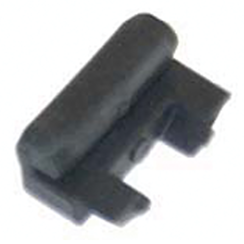 Wind Out Window End Plug