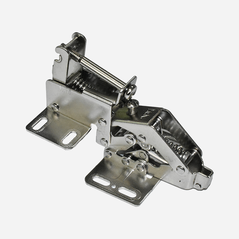 Dgn Vertical Mount Hinge With Soft Close Coast To Coast Rv