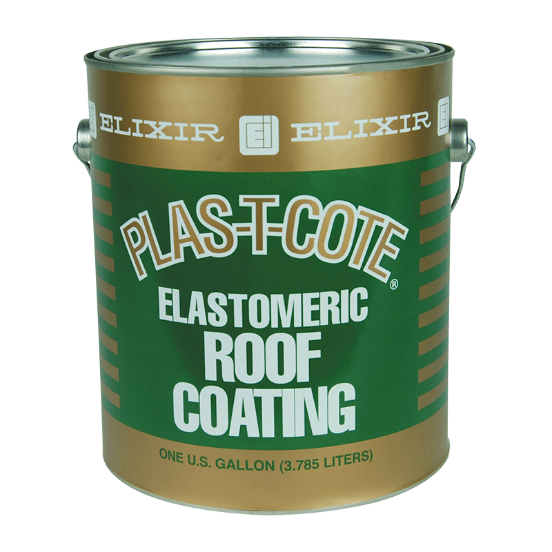 Roof Sealer-4Lt