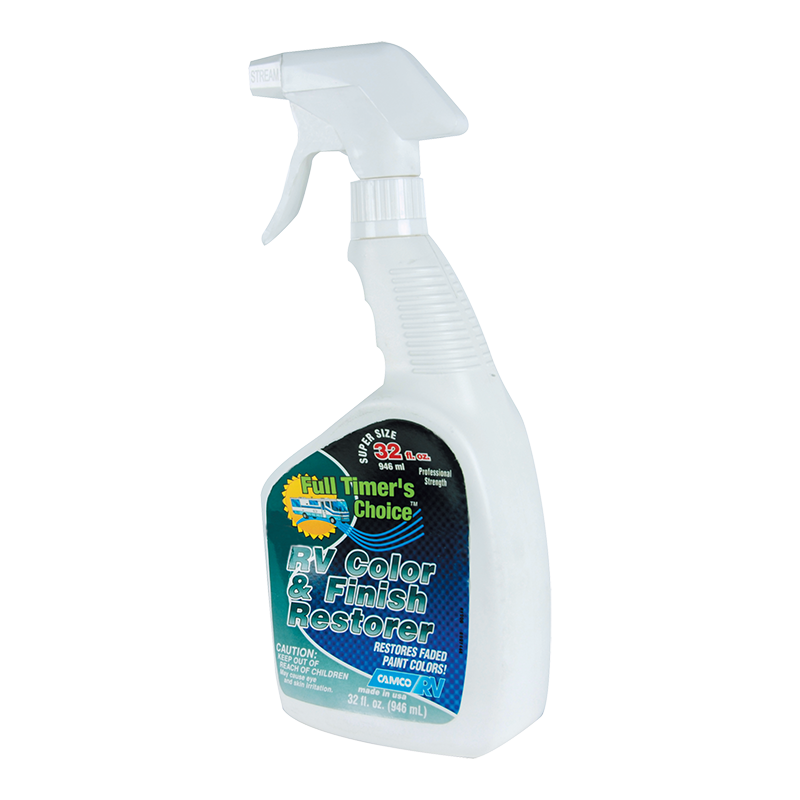 Caravan Cleaners Touch Up Paint Amp Sealers