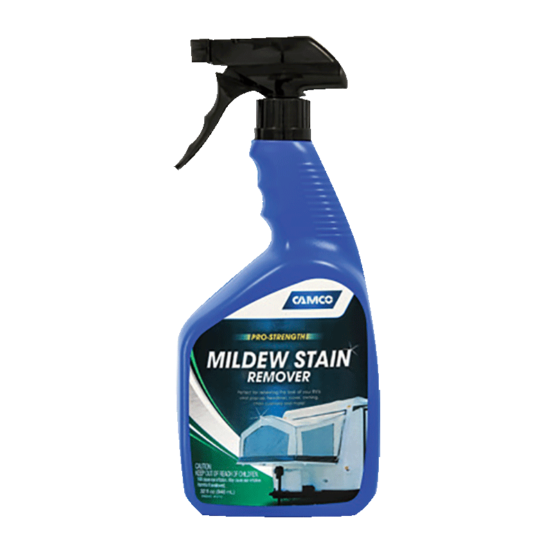 Camco Pro Strength Mildew Stain Remover Coast To Coast Rv