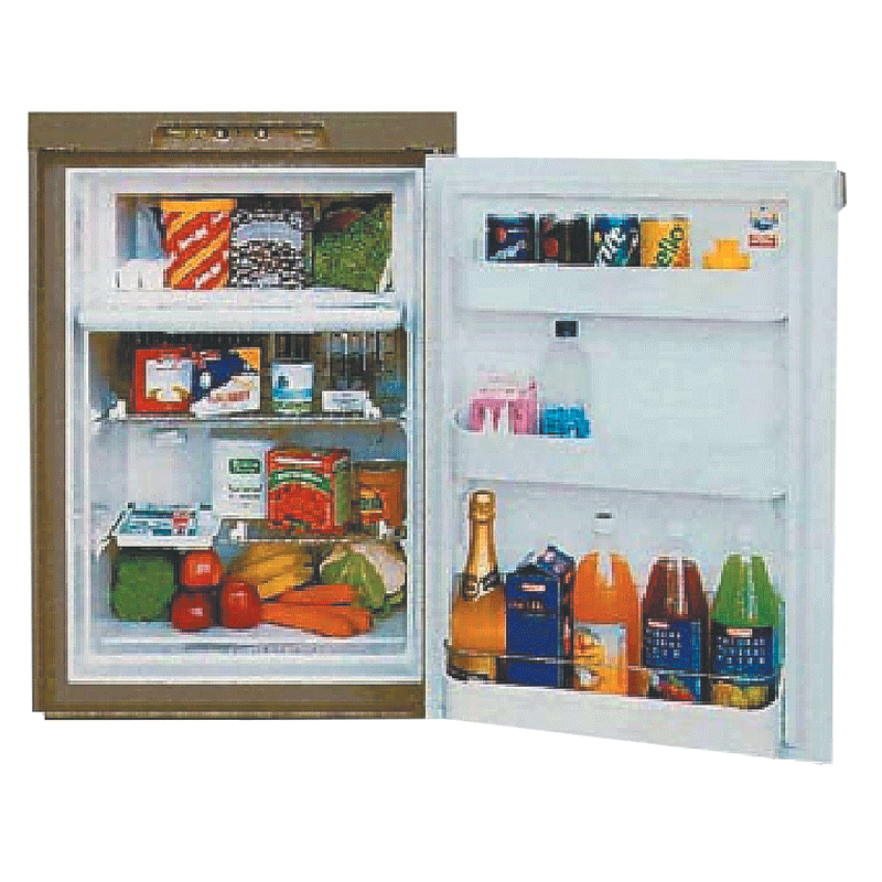 Dometic RM2453 120LT 3-Way Fridge