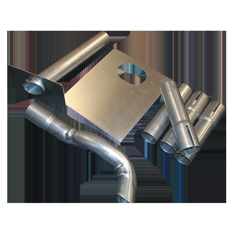 Thetford Flue Kit to suit N304, N504 and N604