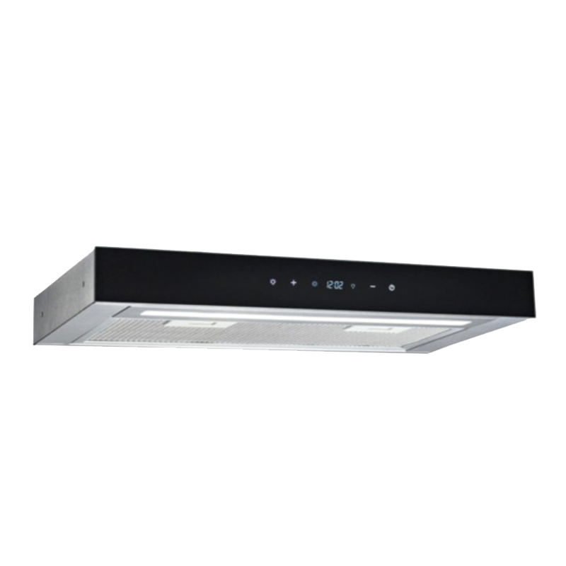 Sphere Range Hood with Touch Control