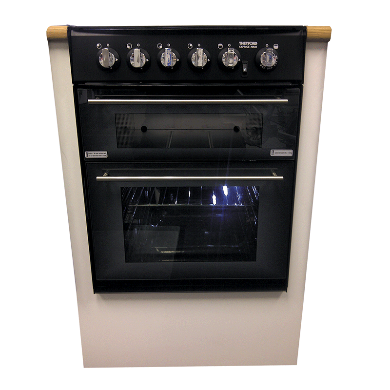 Thetford MK3 Carbon (with seal and light)