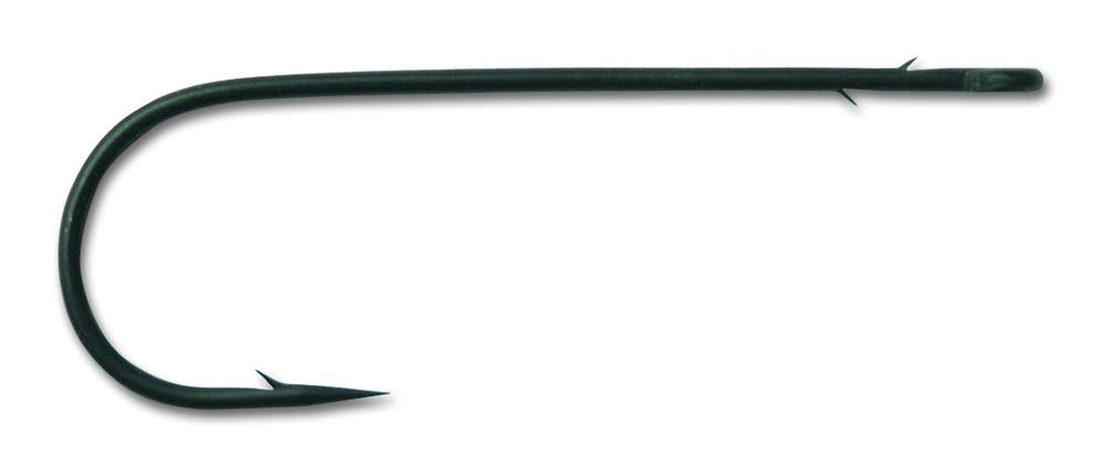 Mustad Chem/Sharp Fine Worm Baitholder Hook (13 per pack) - Size 8