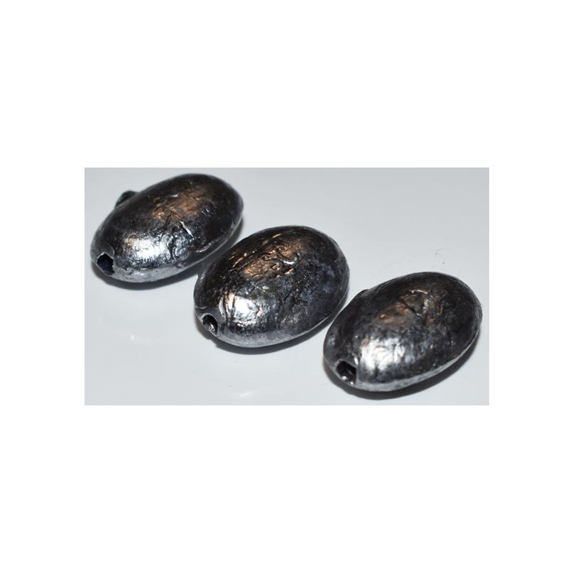 Wilson 11g Bean Sinker (5 per Pack) - Size 1