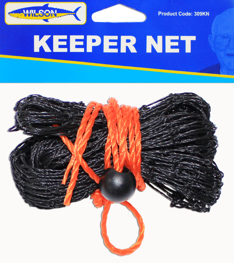 Keeper Net 12ply