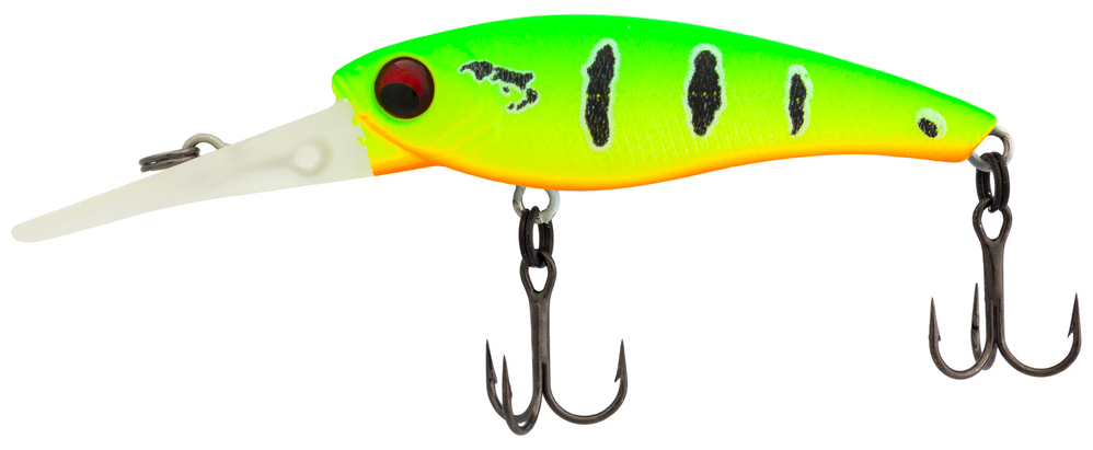 Zerek Tango Shad 50mm - 1.5m Floating - T Colour