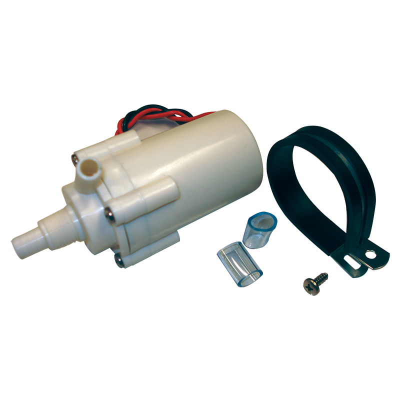 12V In-Line Water Pump