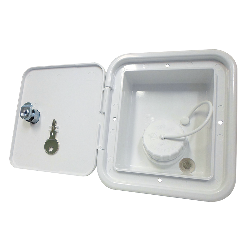 Water Filler Lockable