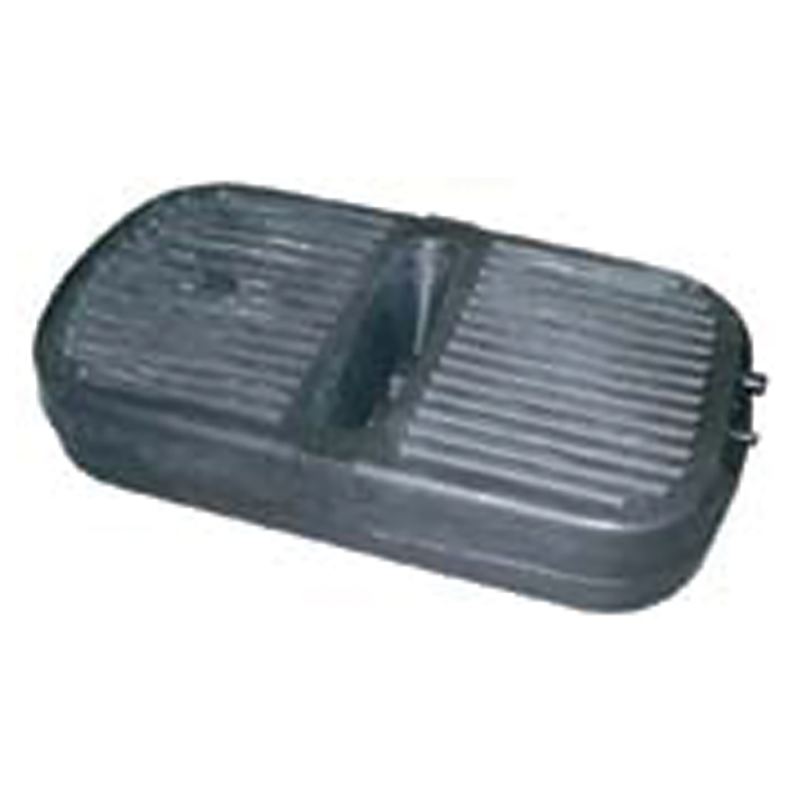 Round Cornered Water Tank 61ltr
