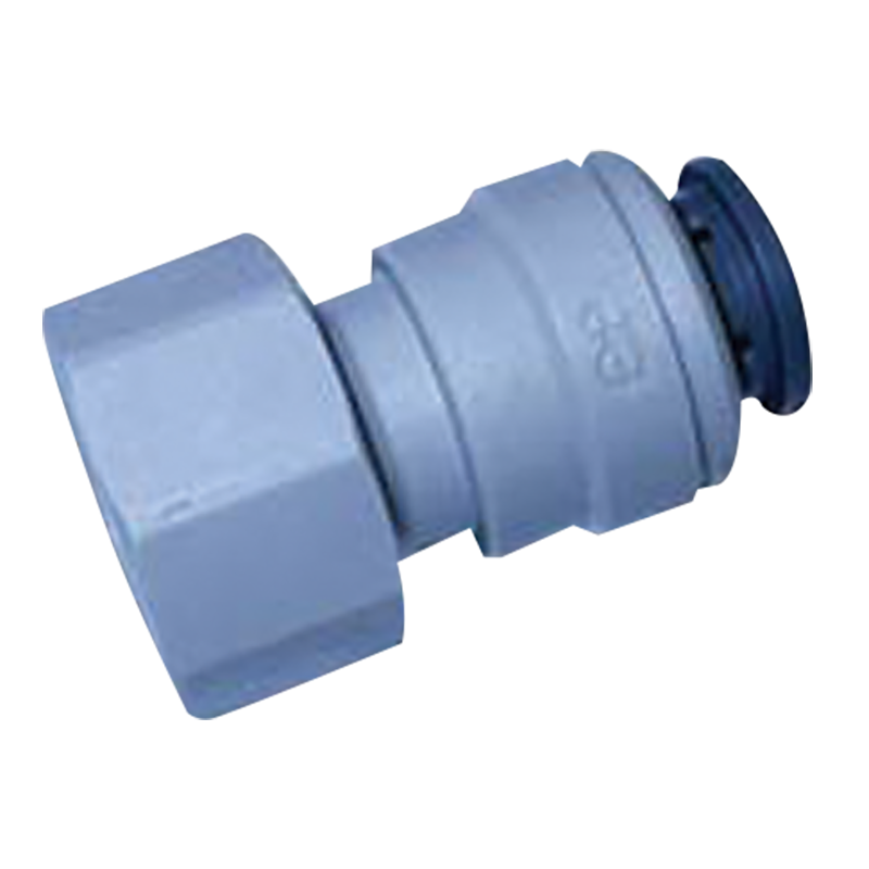 John Guest Female Plastic Connector For 12mm x 1/2 FBSP