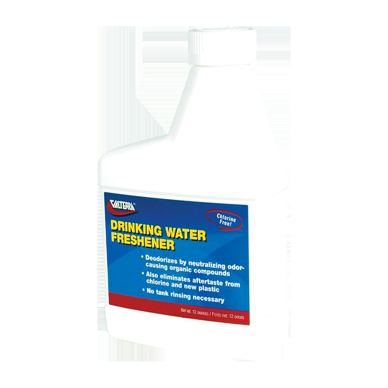 RV Drinking Water Fresh Powder