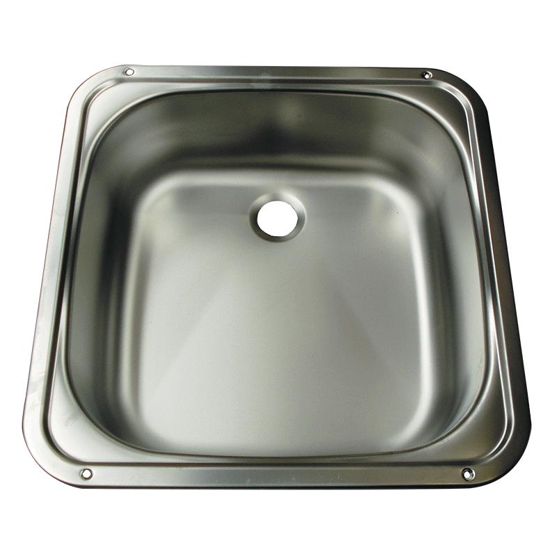 Smev Sink (square)