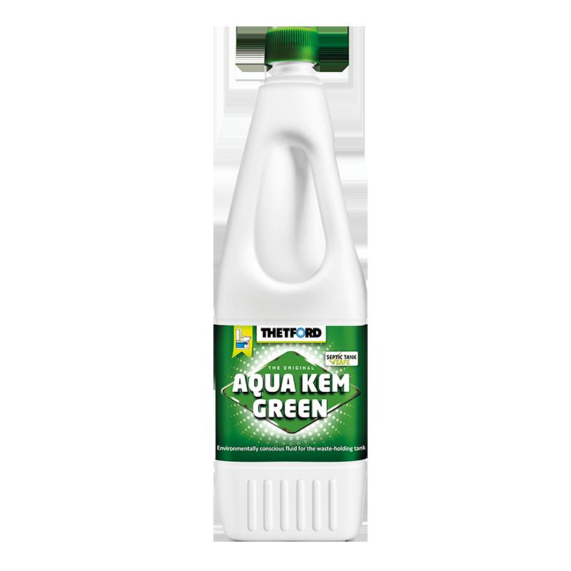 Thetford Aqua Kem Green (2Lt)