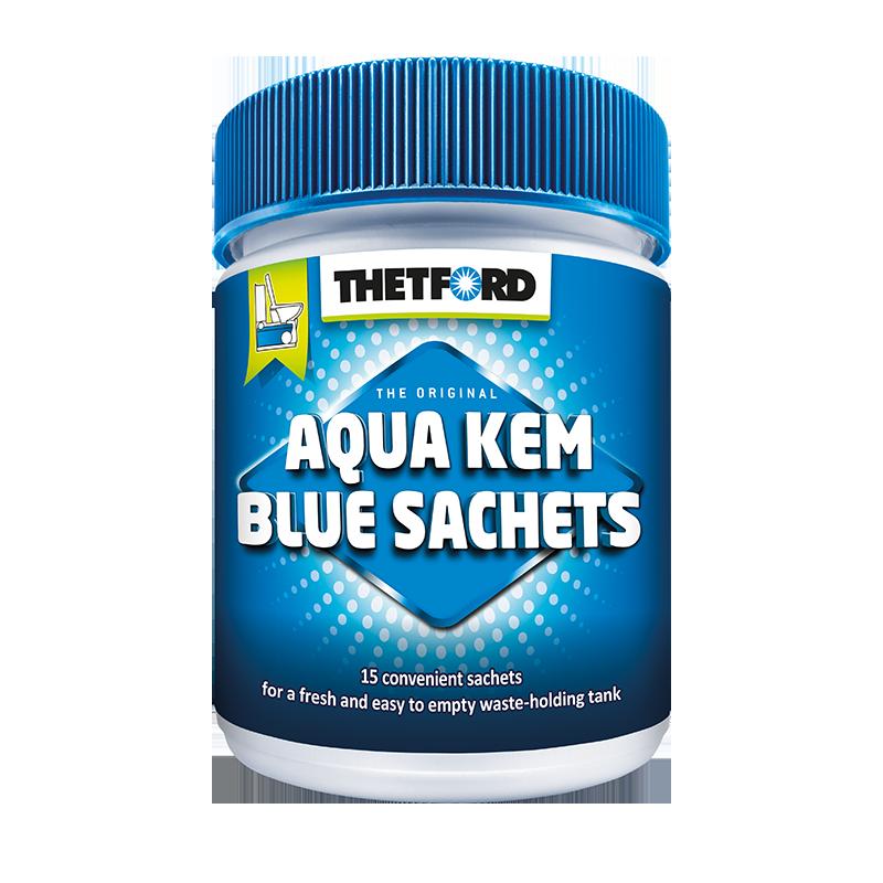 Thetford Aqua Kem Sachets