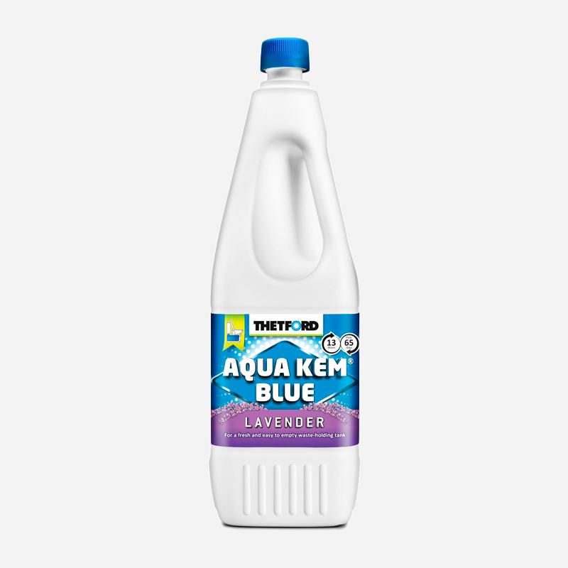 Thetford Aqua Kem Lavender (1Lt)
