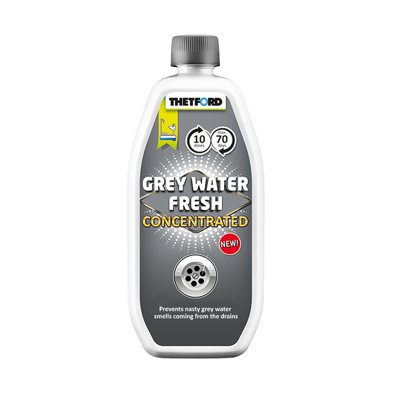 Thetford GREY Water Fresh Concentrated 800ml