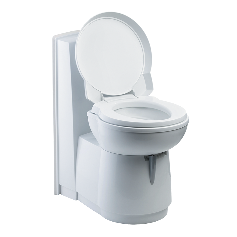 Thetford C263 China Bowl Toilet 12v Coast To Coast Rv