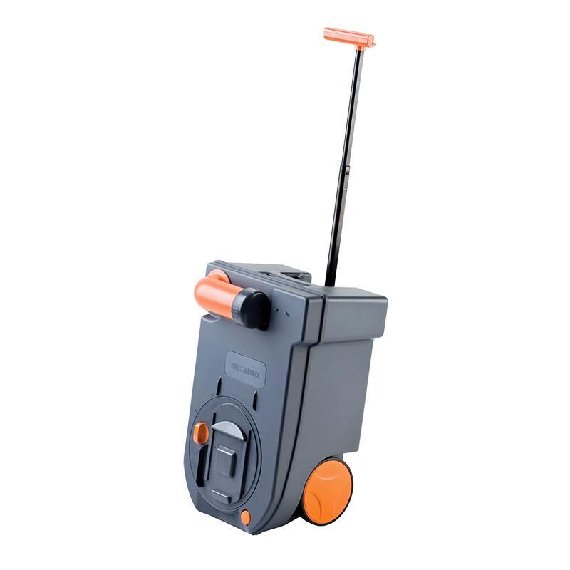 Thetford Cassette For Thetford C250 Amp C263